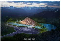 Project Near Airport Shimla